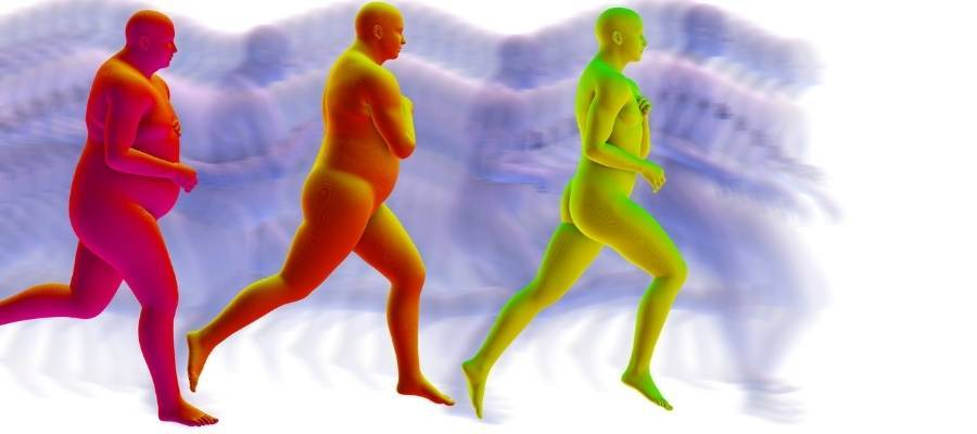 The Surprising Health & Weight Loss Benefits of the 5-Minute Walk